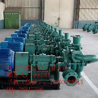 压滤机入料泵选型 125ZJW-II压滤机专用入料加压泵参数