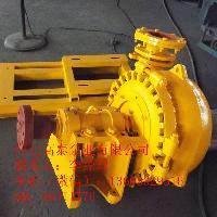 高效耐磨G型砂砾泵 6/4D-G高扬程吸沙泵采砂泵
