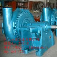 砂砾泵 8/6E-G高效节能砂砾泵 河道抽沙泵采砂泵