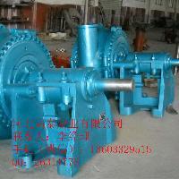 河北砂砾泵 10/8F-G耐磨蚀砂砾泵 高效率采砂泵