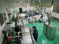 全自动薯片生产线 薯条生产线
