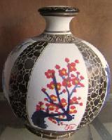 3斤5斤瓷器陶瓷酒瓶厂家直销批发价格加工陶瓷酒瓶定制生产
