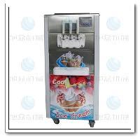 商用自动软冰淇淋机
