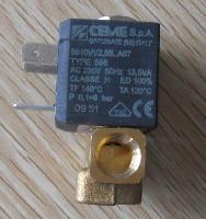 6610VV3.0S BA2(意大利)CEME电磁泵维修 CEME电磁阀线圈