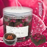 云南黑糖的功效介绍 红枣深红糖 满泽玫瑰老姜黑糖批发代理