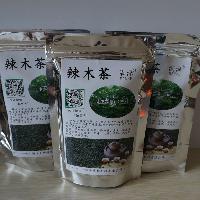 云南满泽辣木茶原生态辣木叶茶叶 辣木红茶100g/袋包邮