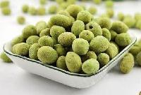 唐嘉食品芥末花生250g/包直销批发、OEM代加工、贴牌生产