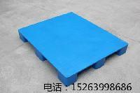 金朔九脚平板塑料托盘1210