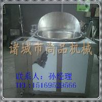 全自动江米条油炸锅-尚品生产供应值得信赖