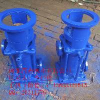 80LG50-20*2立式多级离心泵 高楼给水增压泵