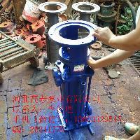 80LG50-20*5高效节能给水增压泵 立式多级泵选型