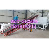 食品级PVC皮带输送机 铝型材输送机按需定做y0