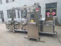 炸鱼豆腐机器专业厂家