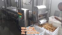 鱼豆腐油炸机—山东专业厂家