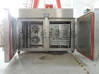 冷藏柜式食品速冻机