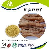 吉林红参提取物 低农残 高标准 FDA