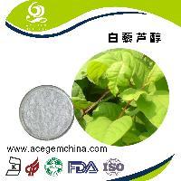 白藜芦醇提取物99% 虎杖甙 天然提取 量大从