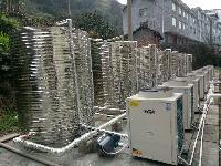 河北空气能热水器隆丰新能源科技有限公司石家庄超低温热泵