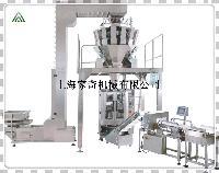 供应全自动颗粒包装机机 膨化食品包装机 立式颗粒包装机