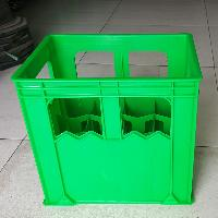 12瓶装塑料啤酒筐