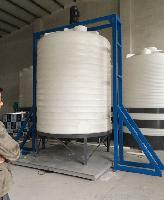 絮凝剂搅拌罐10吨厂家直销质量保证