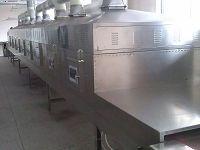 苹果片干燥膨化设备