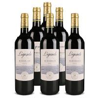 进口红酒上海经销商、拉菲传奇波尔多干红团购价格