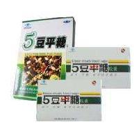 5豆平糖胶囊官网价格