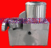 大洋机械专业生产土豆脱皮切丝机||磨切机
