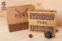海参包装盒,燕窝包装盒,礼品盒,红酒皮盒
