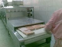 冰冻肉制品解冻机