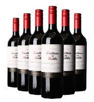 批发红魔鬼红酒(红魔鬼赤霞珠价格)智利红酒供应