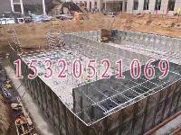 不锈钢水塔保温水箱