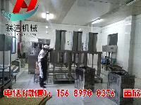全自动香干机械,小型豆腐干加工机器多少钱?