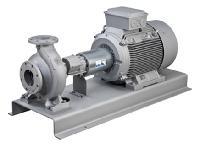 凯士比KSB 热水热油泵Etanorm SYA系列