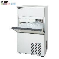 星崎一体式方冰制冰机 大冰块制冰机LM-550M-1