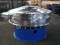 食用盐专用圆形振动筛厂家供应售后无忧