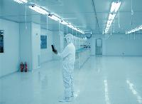 洁净室检测-权威第三方-全国有效