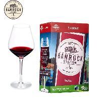 banrock澳洲班洛克西拉2L红葡萄酒招商代理
