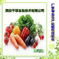 荠菜提取物荠菜粉 厂家定做天然蔬菜汁粉水果浓缩汁粉