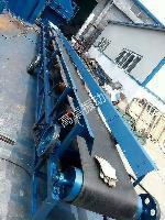 厂家供应带式输送机根据客户需求定制