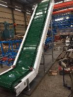 V型带式输送机厂家直销可根据客户需求定制