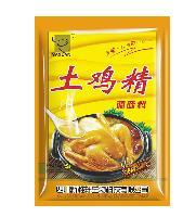 新雅轩yaxuan土鸡精鸡精调味料鸡精厂家批发