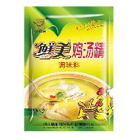 新雅轩yaxuan鲜美鸡汤精鸡精调味料厂家批发