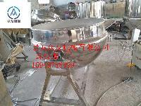 新品  蒸汽式夹层锅 产品图片