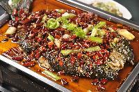 哪里教巫山烤鱼制作-学习巫山烤鱼技术-巫山烤鱼培训