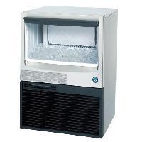 星崎制冰机KM-50A 商用/医用制冰机 50公斤新月牙冰 连锁店专用