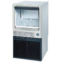 星崎KM-35A制冰机 月牙冰机 日本Hoshizaki 台下式冷饮店制冰机