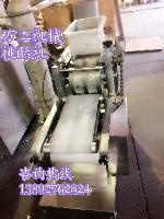 桃酥机;芝麻饼机