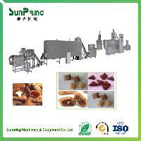 厂家直销夹心米果设备、夹心米卷设备生产线